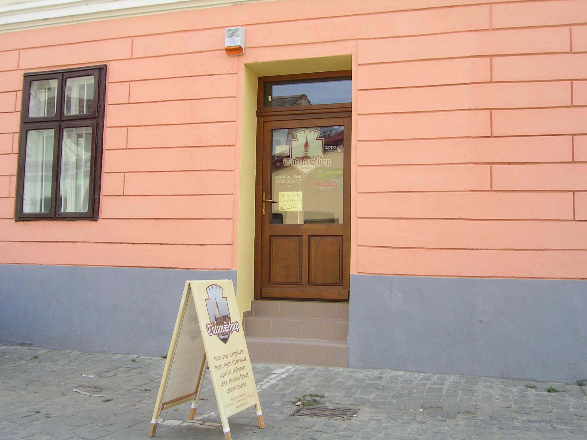 Magazinul nostru